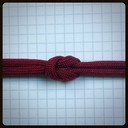 Tapiture Nautical Knot